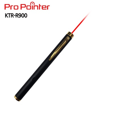 프로포인터. KTR-R900B,스텐다드형/레이저포인터