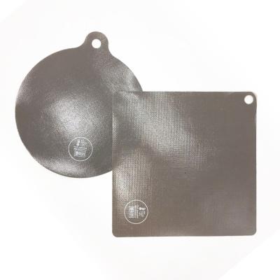 인덕션 보호 매트 원형 사각 인덕션조리매트