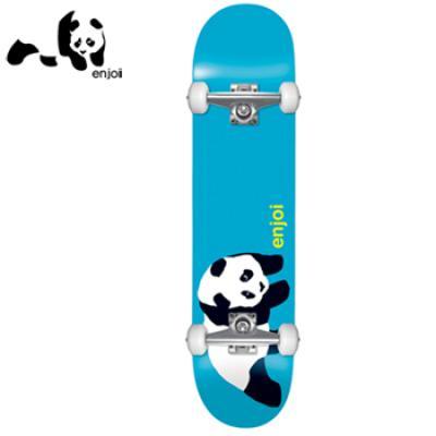 [enjoi] ORIGINAL PANDA TURQUOISE PREMIUM COMPLETE 8.25 (성인용)