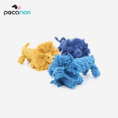 [피카노리] 실타래장난감 사자(랜덤) -PECA3008-