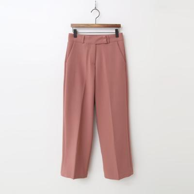 Gimo Wide Crop Pants
