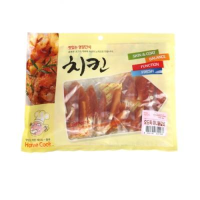 홈쿡(400g) 오도독미니닭갈비
