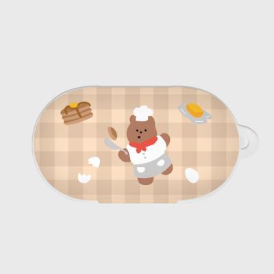 one gummy pancake 갤럭시 버즈케이스