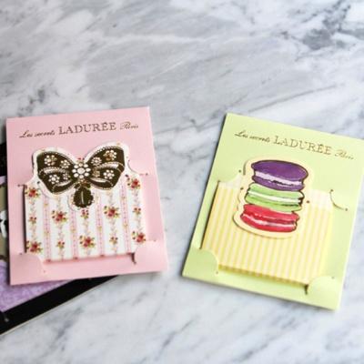 Laduree 카드 LDR-GC5