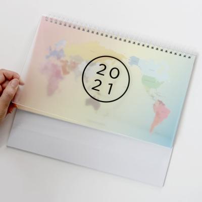 2021 wws 탁상용 캘린더