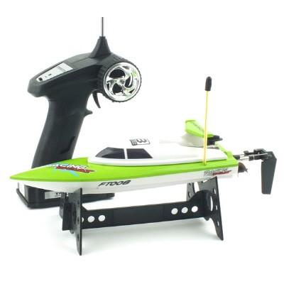 FT008  미니 High Speed Racing Boat RTR (FL423048GR)