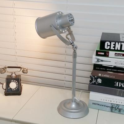 [LAMPDA]픽스인 테이블 스탠드(실버) - NEW ME HOTTRACKS