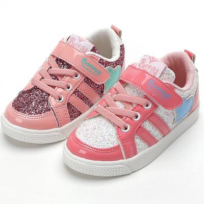 바니비 하트 통통 운동화 유아동 주니어 운동화 신발