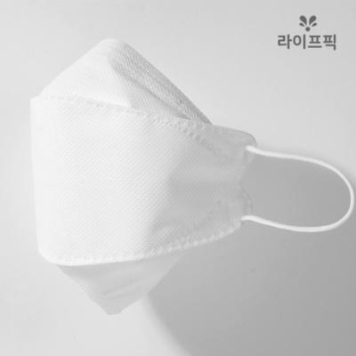 [라이프픽] KF80클린황사 마스크 장당 최대 998원