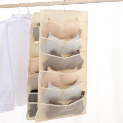 VIVA-O432 걸이식 속옷 보관함