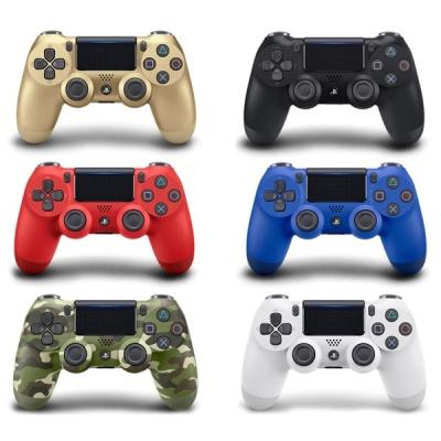 PS4 듀얼쇼크4 무선컨트롤러 국내소니정품(CUH-ZCT2G)