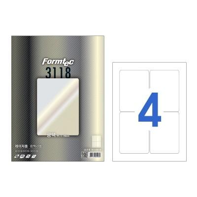 레이저용 광택라벨/LA-3118
