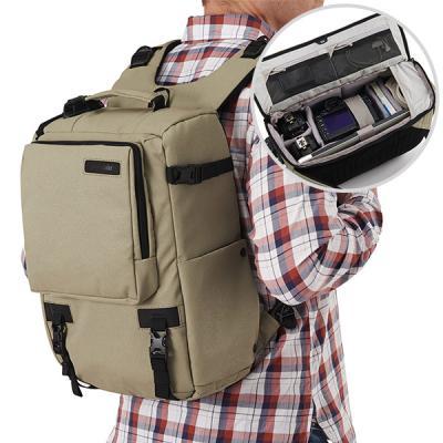 팩세이프 카메라가방 캠세이프 Z16 Camsafe 카메라백팩 도난방지