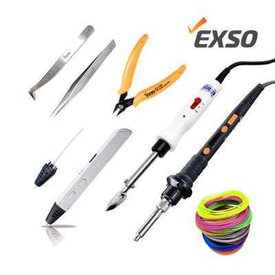 엑소(EXSO) 3D펜 공예 공구 세트 A