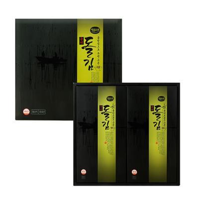 [바다소리] 구이돌김 4호 선물세트