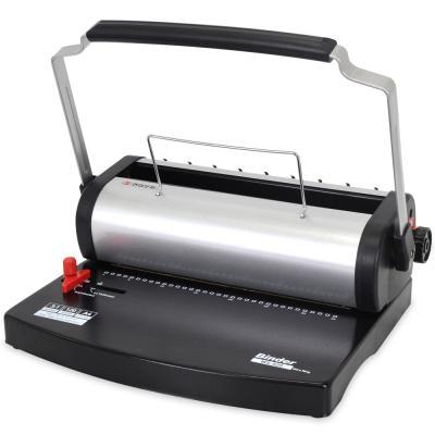[현대오피스] 와이어링 제본기 WS-520+사은품증정