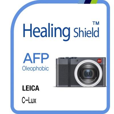 라이카 C-LUX 올레포빅 액정보호필름 2매(HS1764348)