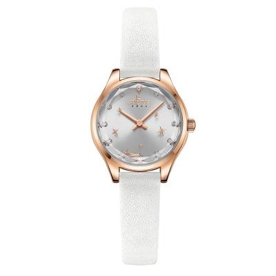 [쥴리어스공식] JA-1177 여성시계 가죽시계