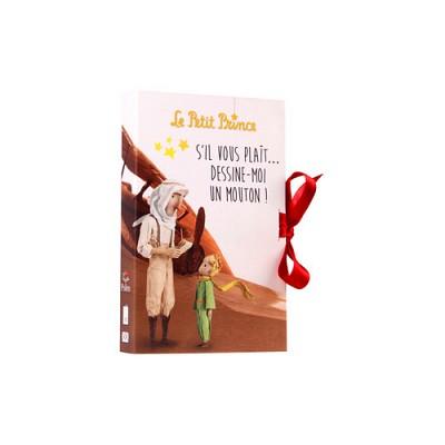 [클레르퐁텐]어린왕자 시리즈 카드세트
