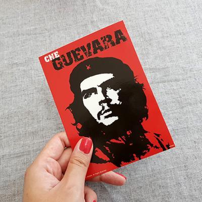 [PYRAMID] 체게바라(Che Guevara) 엽서