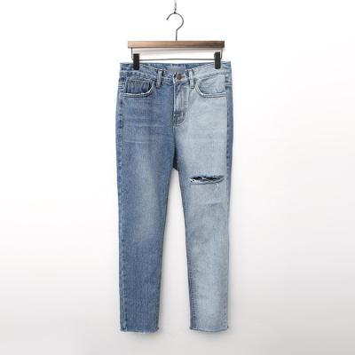 Charlotte Slim Jeans