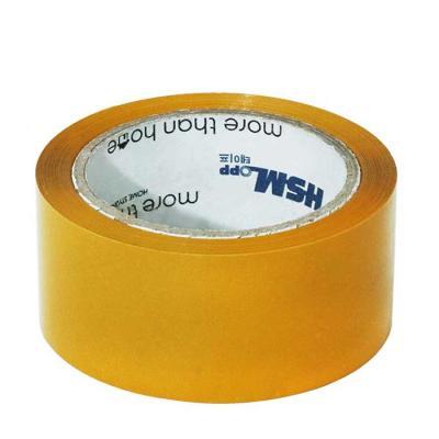 박스 포장할땐 황색 박스테이프 낱개1개 48mmx50M