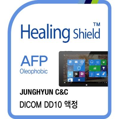 정현씨앤씨 DICOM DD10 올레포빅 액정보호필름 1매