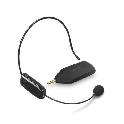 UHF 무선 헤드셋 마이크 핸드마이크 / 수신기 LCWW910