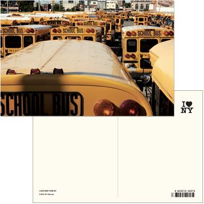 I LOVE NEW YORK (Post card ver.01) - New york 028