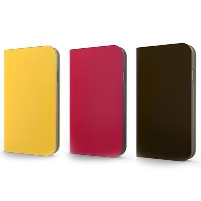 천연가죽 카드수납 다이어리케이스(갤럭시S4)