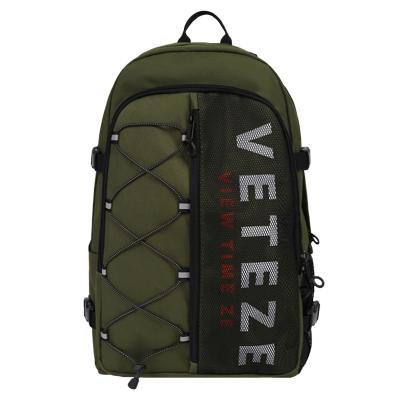 [베테제] Half Backpack (khaki) 백팩 (카키)