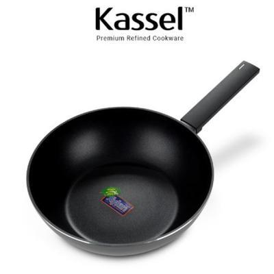 Kassel 루반 IH 인덕션겸용 프리미엄 궁중팬 28cm