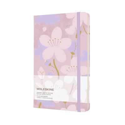 [21벚꽃]플레인/퍼플 밴드 L