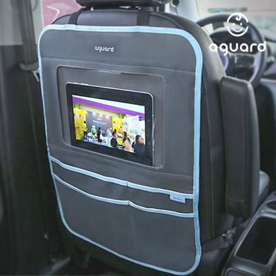 아가드 차량용 킥매트 자동차 보호시트