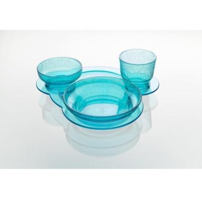 173가지 유해물질검증 라문 리플레소  그릇 SET