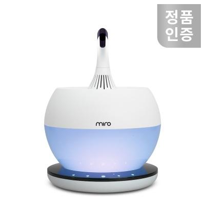 S[미로] 완벽세척 초음파 미로 가습기 MIRO-NR08