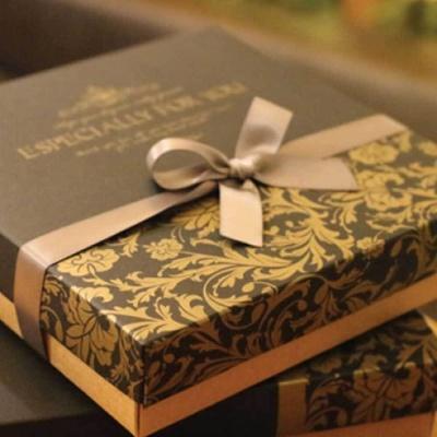 초콜릿 박스 화이트 데이 여자 친구 정성 감동 선물