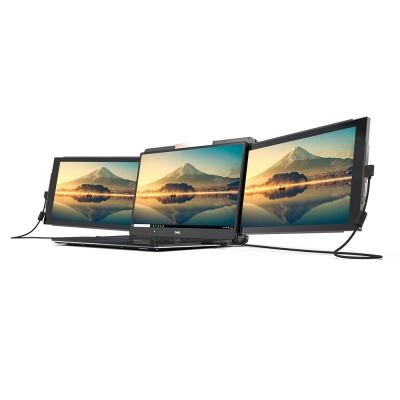 노트북 전용 듀얼/트리플 모니터 TRIO(트리오)MAX