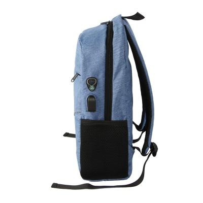 조이스트 노트북백팩(블루) / 노트북가방