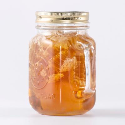 [낙안상송마을]벌집꿀 드링크자 500g