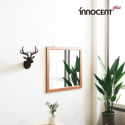 [이노센트] 허니 정사각 800 벽걸이 거울