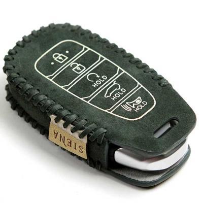Smart CAR key case PALISADE 고리 스트랩 포함