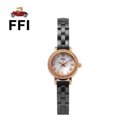 [FFI] 에프에프아이 여성 세라믹 시계 FI7503CBR