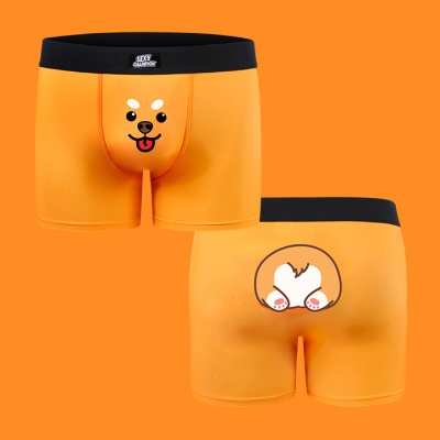 섹시챔피언 언더웨어 드로즈 DOGS