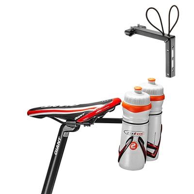 자전거 물통 2개 동시 거치 자전거 보틀 케이지