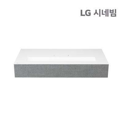 LG시네빔 4K UHD  HU85LA 2700안시 듀얼 레이저광원