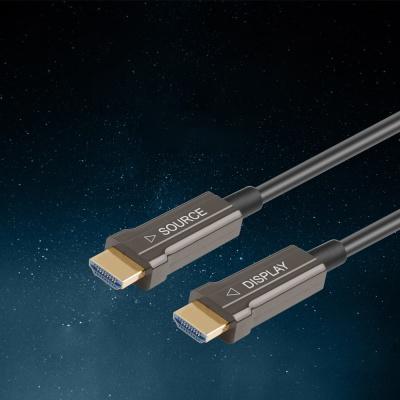 V2.1 HDMI 케이블 20미터 / 리피터 광케이블 LCCL144