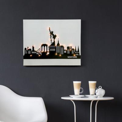 [스카이라인] 캔버스조명 DIY KIT (뉴욕)