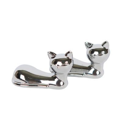 [모노뜨] 고양이 젓가락받침 2P세트