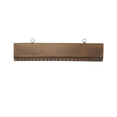 벽걸이형 붓걸이-장방형-50cm